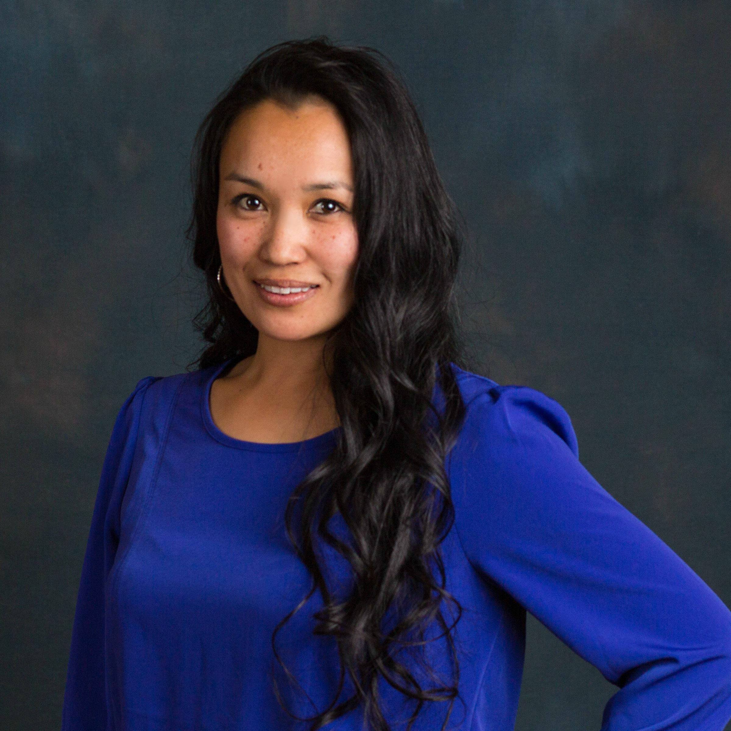 Shannon Abero Guerrero