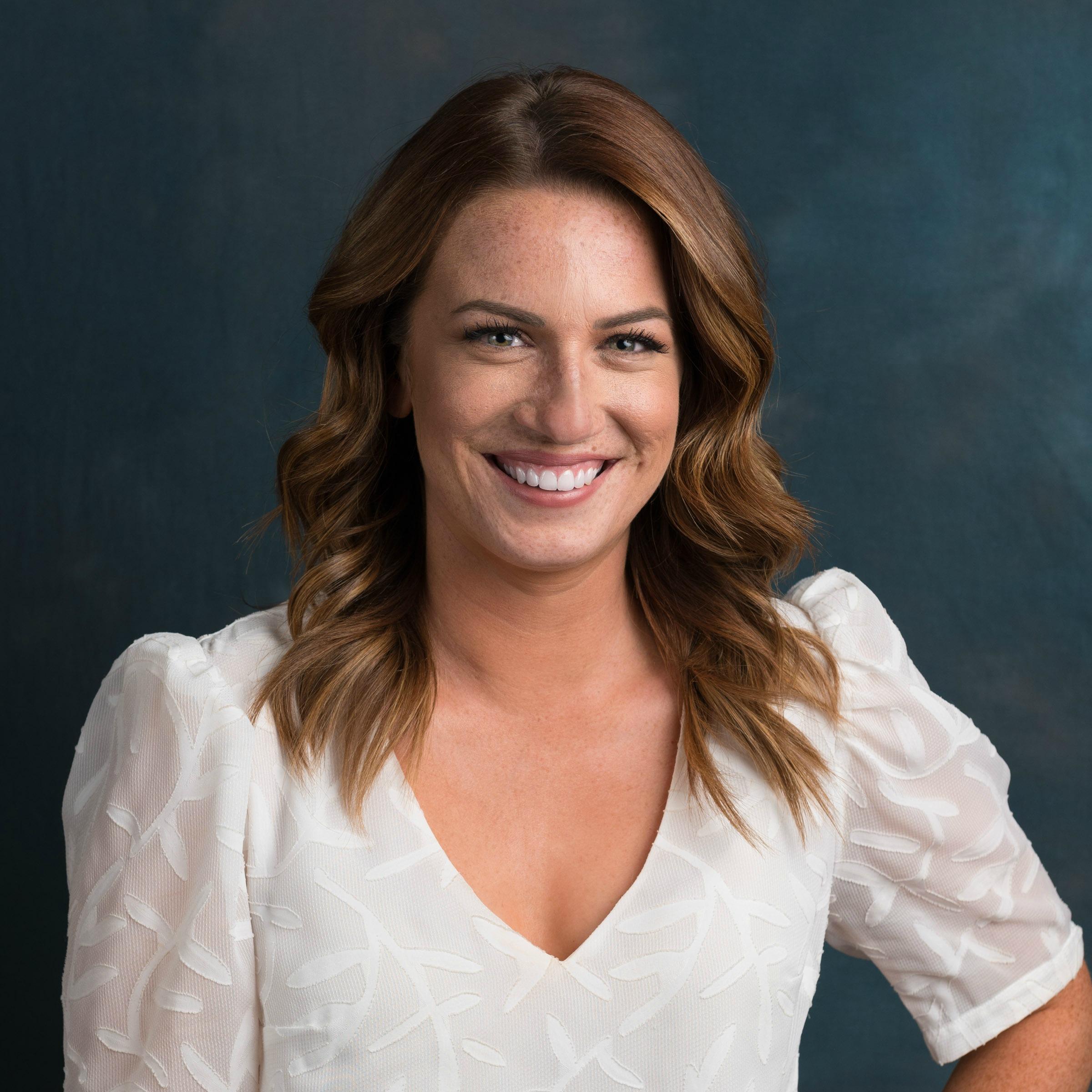 Samantha O'Connor