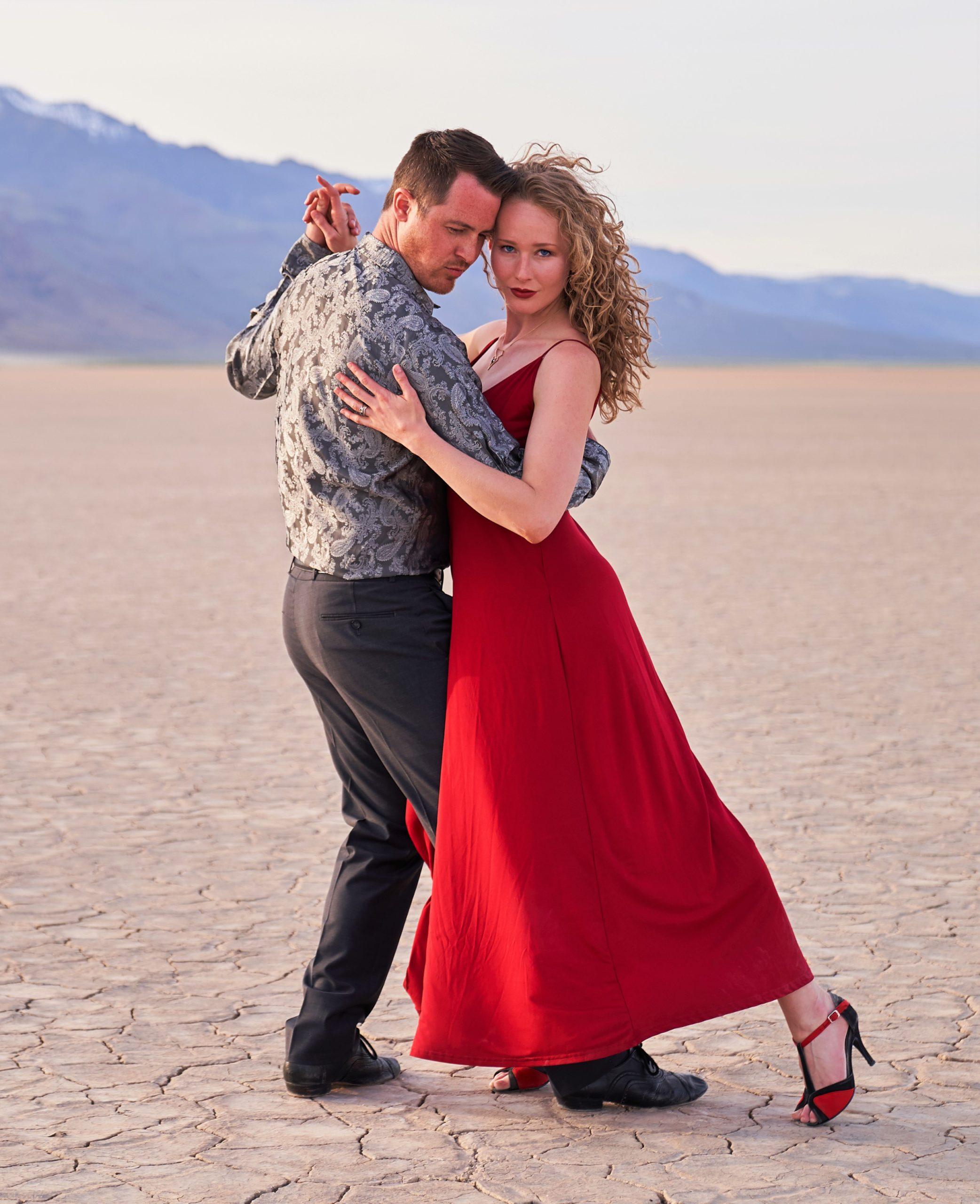Tyler Haas & Emma James